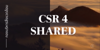 KM  CSR 4 SHARED